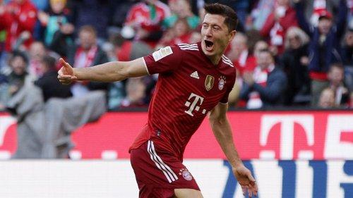 Bayern Munich vs. TSG Hoffenheim - Football Match Report - October 23, 2021 - ESPN