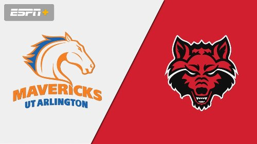 UT Arlington vs. Arkansas State (Baseball) | Watch ESPN