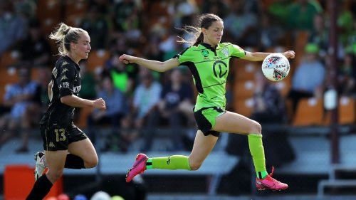 Future Matildas: Which young W-League stars can make an impact in 2023?