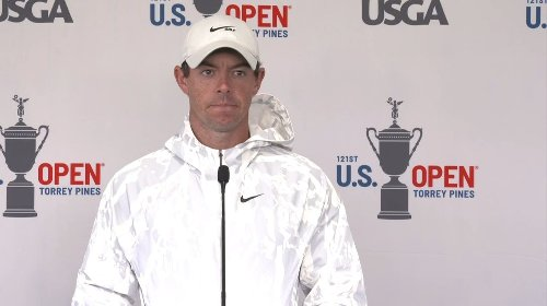 Rory McIlroy says green-reading books should be banned