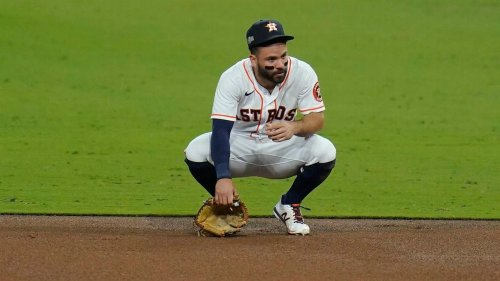 One game away from MLB playoffs elimination, Astros, Jose Altuve throwing away their opportunities