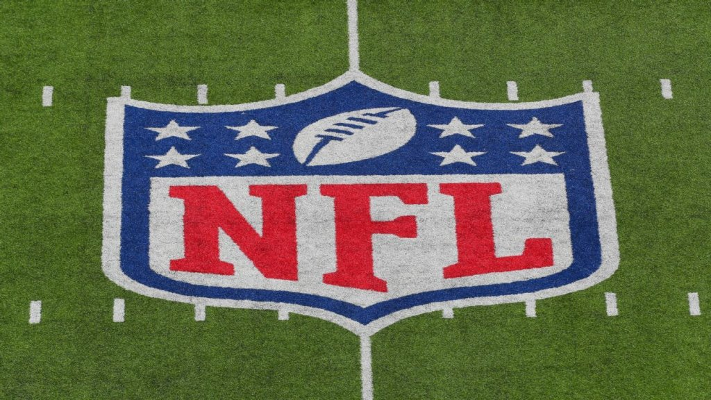 NFL - cover