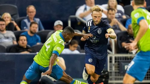 MLS Cup playoffs: Who's in, who's out and the matchups if the postseason began today
