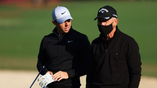 A new voice has helped find the old Rory McIlroy