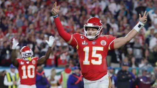 Mahomes conduz virada histórica, Chiefs vencem 49ers e ganham o Super Bowl após 50 anos