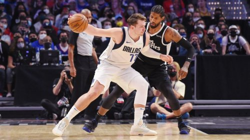Answering the big questions ahead of Clippers-Mavericks Game 6