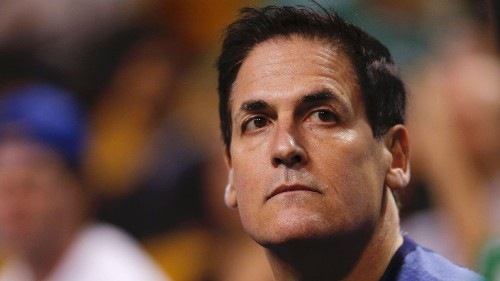 Dallas Mavericks owner Mark Cuban reaches out to help former NBA player Delonte West