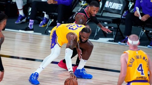 NBA playoffs: Lakers and Bucks in danger, Damian Lillard on fire and bold predictions for Game 2