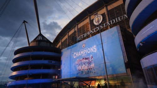 Man City's fifth title in nine years confirms status as Prem greats