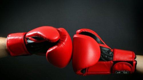 Ali's grandson to make pro boxing debut Aug. 14