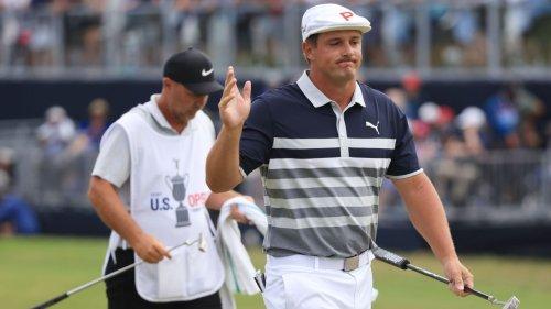 America's Caddie grades the U.S. Open