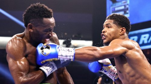 Boxing cover image