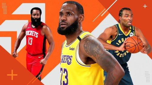 NBA Power Rankings: Rockets top Bucks, West standings tighten
