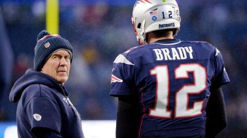 New England Patriots coach Bill Belichick 'never evolved' as Tom Brady aged, trainer Alex Guerrero says