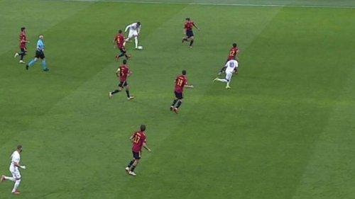Kylian Mbappe 'offside' goal in UEFA Nations League final could lead to law change