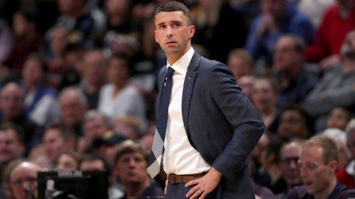 Minnesota Timberwolves fire coach Ryan Saunders, hire Toronto Raptors assistant Chris Finch as replacement