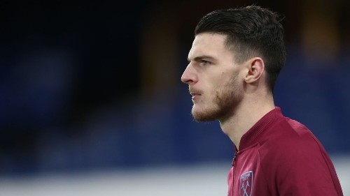 Transfer Talk: David Moyes warns Manchester United, Chelsea off Declan Rice