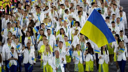 WADA: Ukraine routinely violated rules for doping tests