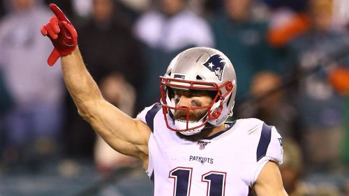 The inside story of how Julian Edelman landed on the Patriots' draft board