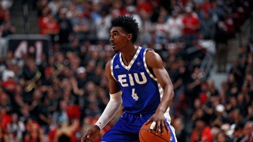 Oklahoma Sooners sign Eastern Illinois transfer Marvin Johnson