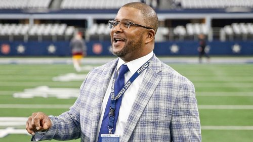Will McClay on Cowboys' rookie minicamp: 'This isn't college anymore'
