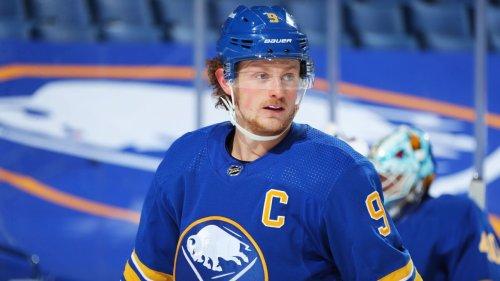 NHL free agency week: Buzz on Jack Eichel, Gabriel Landeskog, Seattle Kraken, goalie carousel