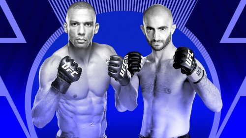 UFC viewers guide: Barboza-Chikadze a striking-fans dream, contracts on the line in TUF finals