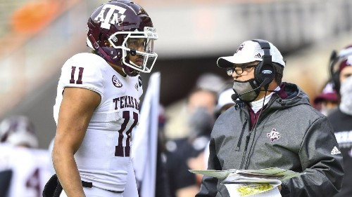 Texas A&M Aggies to play in Orange Bowl after being left out of CFP