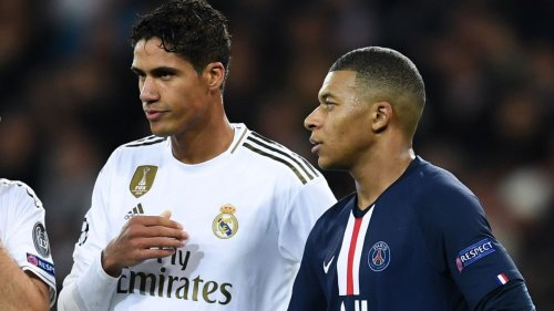 Transfer swap deals we'd like to see: Varane and Rodrygo for Mbappe; Ronaldo, Ramsey for Pogba