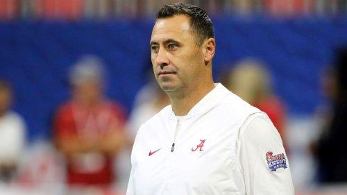 Texas Longhorns hire Alabama Crimson Tide OC Steve Sarkisian as new head coach