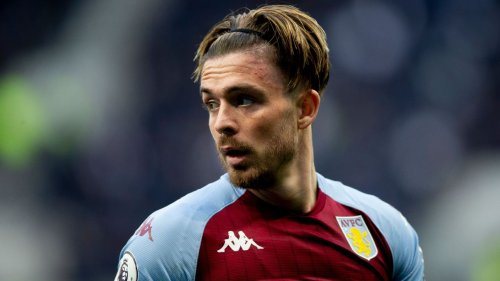 Man City confident over Jack Grealish transfer - sources