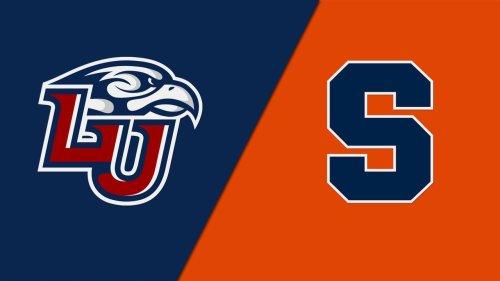 Liberty vs. Syracuse (Football) | Watch ESPN