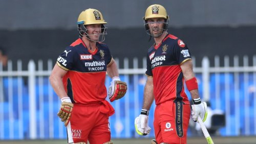 Glenn Maxwell heads into T20 World Cup on the crest of a wave