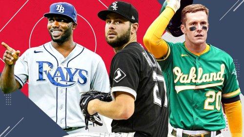 MLB Power Rankings Week 11 - Did key injuries shake up our top five?