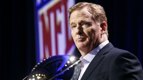 Roger Goodell says NFL won't jump line for COVID-19 vaccine ahead of Super Bowl LV