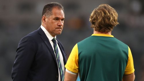 Three Tests in 11 days: Wallabies' confirm French series