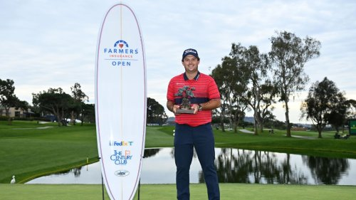 Even in a win, Patrick Reed can't escape his own history