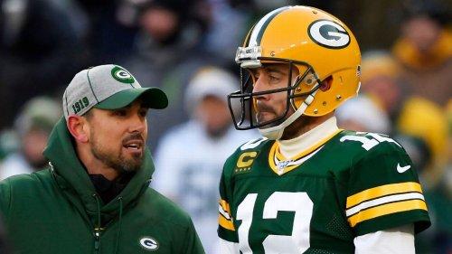 Green Bay Packers leaders meet after Jacob Blake shooting in Wisconsin