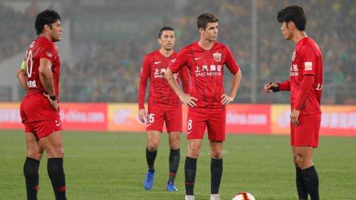 Shanghai handed Asian Champions League berth as Shandong expulsion confirmed