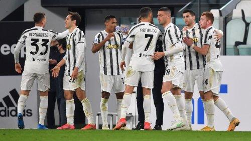 Ronaldo marks 600th league game with landmark goal as Juventus beat Spezia