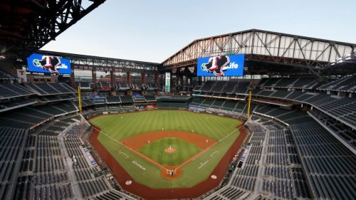 MLB postseason games to be played at bubble sites, beginning with division series