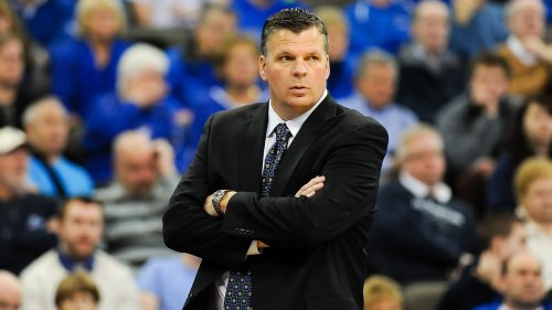 Creighton Bluejays' Greg McDermott uses racially insensitive comments to men's basketball team