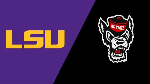 #15 LSU vs. NC State (Softball) | Watch ESPN