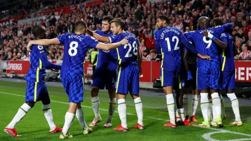 Brentford vs. Chelsea - Football Match Report - October 16, 2021 - ESPN