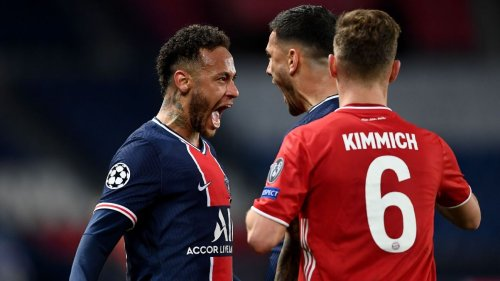 First Barcelona, now Bayern: PSG and Neymar are banishing their Champions League demons