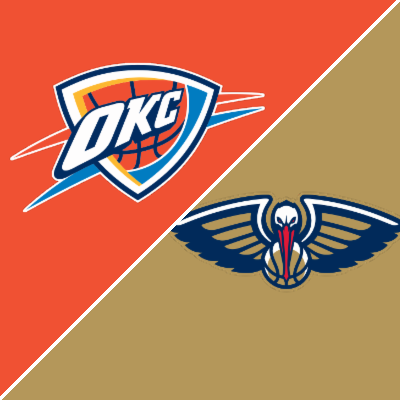 Thunder vs. Pelicans - Play-By-Play - February 25, 2016 - ESPN