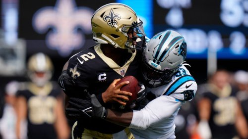 Alvin Kamara, New Orleans Saints vow it's 'our responsibility to do better' after uncharacteristic loss