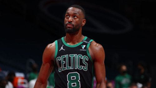 Sources: Kemba Walker to join New York Knicks after guard, Oklahoma City Thunder agree to buyout