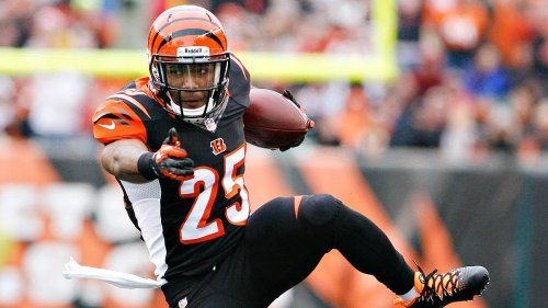 Source: Bernard agrees to deal with Buccaneers