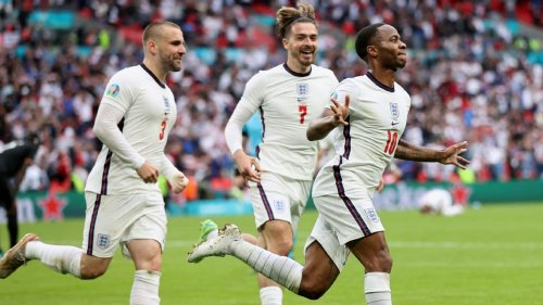England knock Germany out of Euro 2020, and in the process begin to heal their inferiority complex